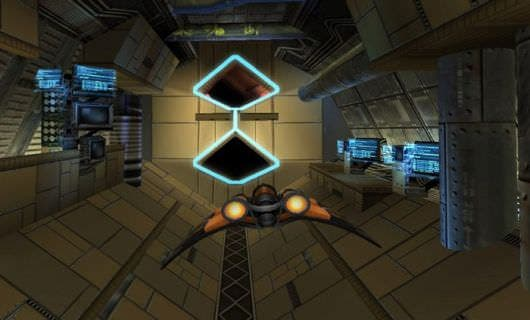 La compañía QubicGames confirma 'AiRace Speed' para Nintendo 3DS