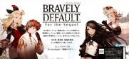 Nuevo tráiler 'Bravely Default: For The Sequel' para 3DS