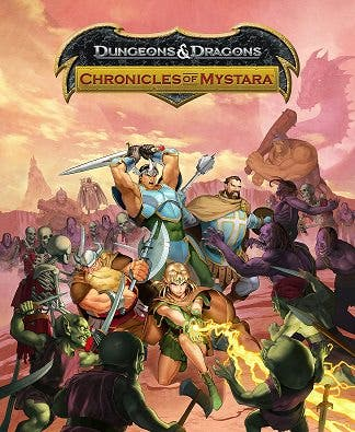 [Análisis] 'Dungeons & Dragons: Chronicles of Mystara'