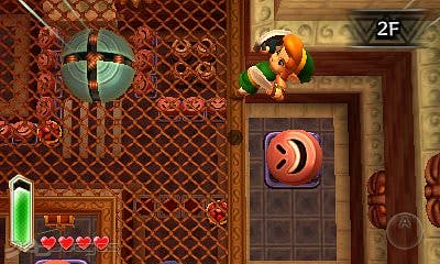 Aonuma habla sobre la música que escucharemos en 'Zelda: A Link Between Worlds'