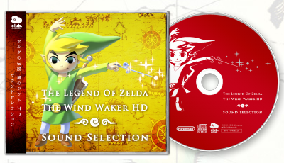 Nintendo pondrá la BSO de «The Legend of Zelda Wind Waker HD» en el Club Nintendo japonés