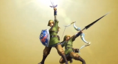 monster hunter 4 link
