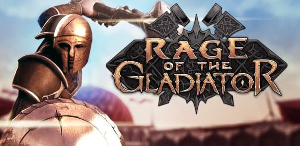 'Rage Of The Gladiator' confirmado para la eShop de 3DS