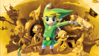 'The Legend of Zelda: The Wind Waker HD' estuvo influenciado por el estilo de Miyamoto