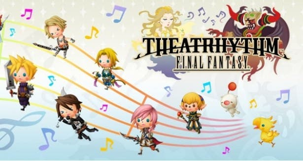 'Theatrhythm Final Fantasy: Curtain Call' recibe nuevos DLC