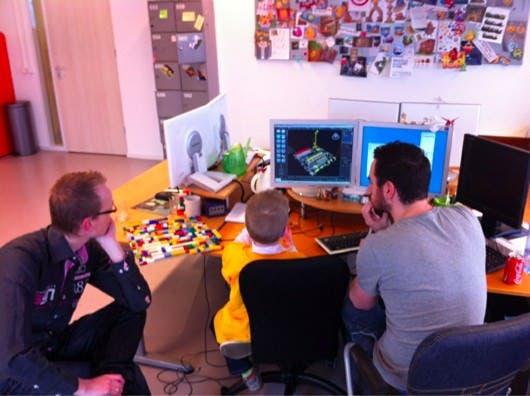 Anunciado 'Rewind' un shooter en 2D desarrollado por Two Tribes
