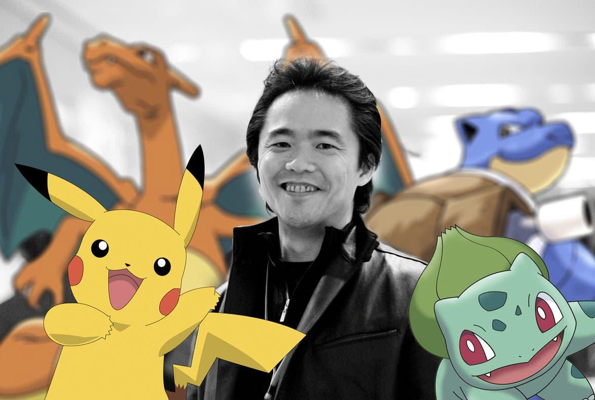 Masuda sobre: La popularidad de Pokémon, DLCs, microtransacciones, Pokémon para Wii U y más