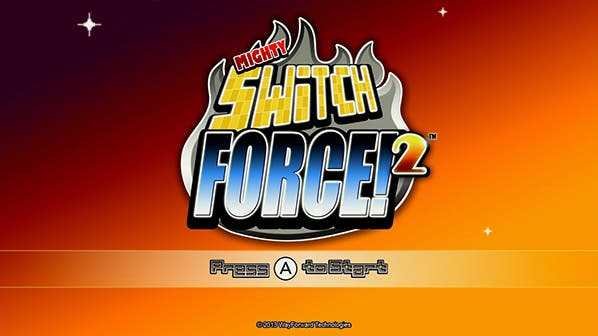 'Mighty Switch Force! 2' es fechado para Japón