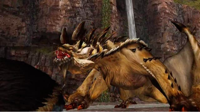 El Nintendo direct de Japón muestra un gameplay de 'Monster Hunter Frontier G'