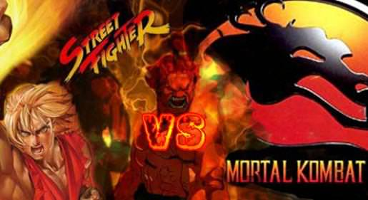 Ed Boon quiere ver un Mortal Kombat Vs Street Fighter