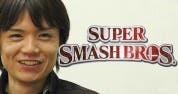 Sakurai agradece a los fans el apoyo recibido en 'Super Smash Bros. for 3DS/Wii U'