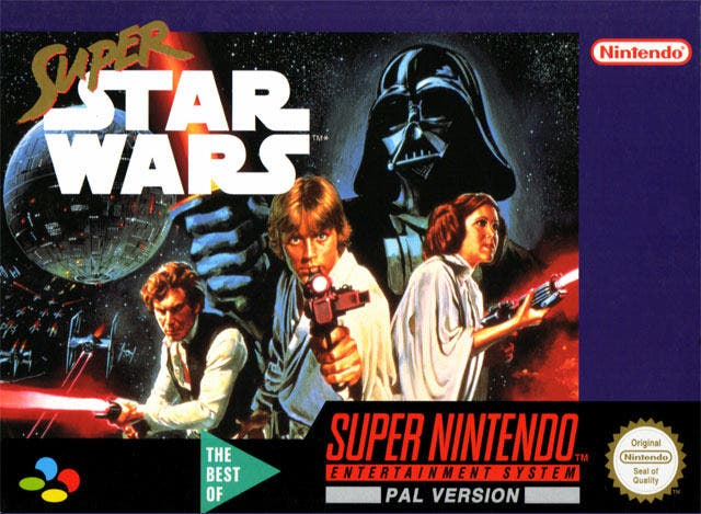 [Retroanálisis] Super Star Wars