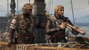 Ubisoft confirma que el nuevo DLC para 'Assassin's Creed IV: Black Flag' no estará en Wii U