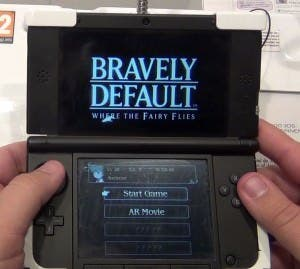 Nuevo gameplay de 'Bravely Default: For The Sequel'