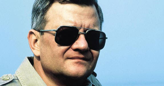 Ha fallecido Tom Clancy