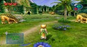 Dinosaur Planet Star Fox Adventures