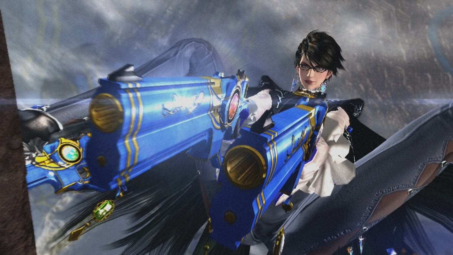 Kamiya vuelve a dejar claro que 'Bayonetta 2' y 'The Wonderful 101' son exclusivos de Wii U