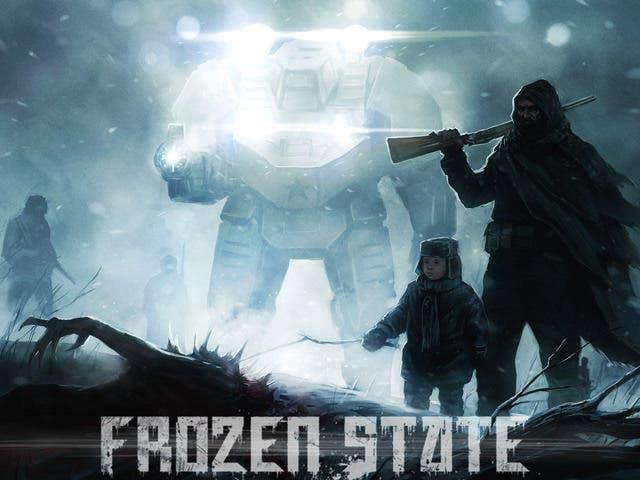 Snow Arc se convierte en desarrollador de Nintendo y traerán 'Frozen State' a Wii U