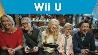 Nintendo inicia la campaña navideña de Wii U en Estados Unidos con actores de Disney