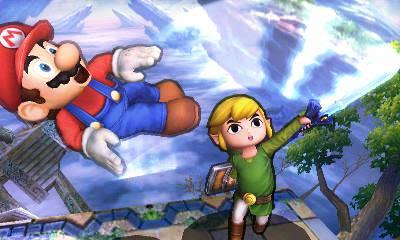 Micromania ofrecerá una placa de 'Super Smash Bros. 3DS' al reservar el juego