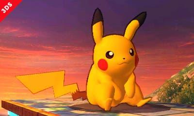 Cómo 'Super Smash Bros.' está ayudando a las reservas de 'Pokemon RO / ZA'