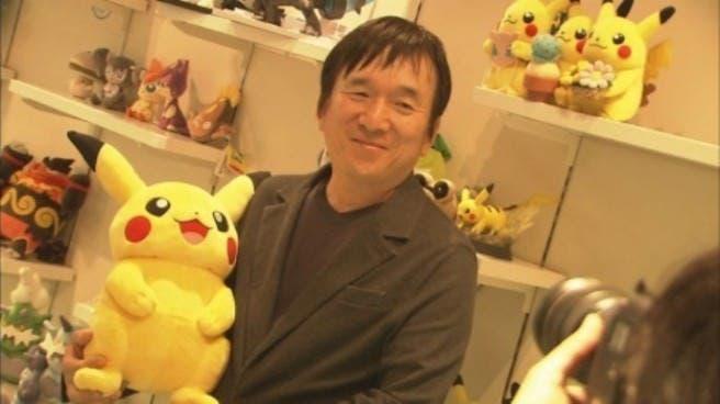 Declaraciones de Ishihara, productor de Pokémon