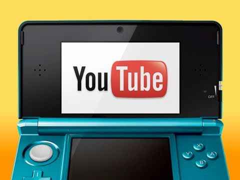 Cargan el Homebrew de 3DS a través de la aplicación YouTube