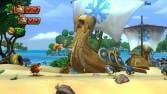 Donkey Kong country tropical frezee (3)