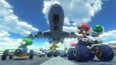 Mario Kart8 AirportRunway