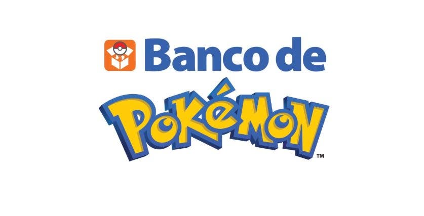 El Banco Pokémon ya está disponible en Europa