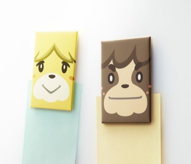 El Club Nintendo japonés añade nuevos productos de 'Animal Crossing' y 'Bravely Default'