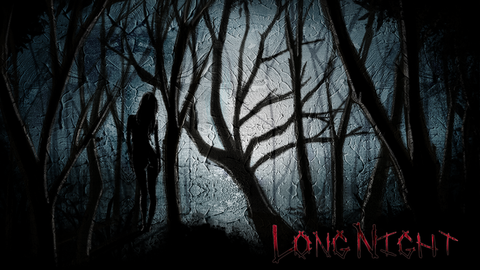 El Survival Horror 'Long Night' busca financiación en Kickstarter