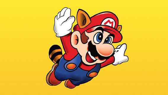 Descubre el secreto de la rampa de 'Super Mario Bros. 3'