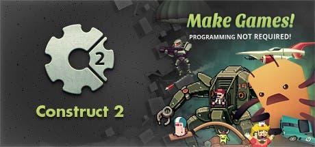 'Construct 2' aumentará el catálogo de Wii U