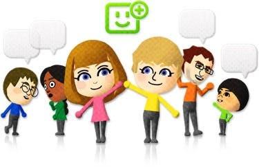 Abiertas 22 nuevas comunidades en Miiverse de 3DS