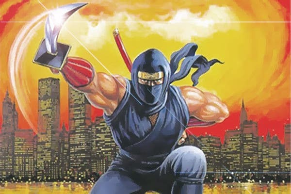 'Ninja Gaiden III: The Ancient Ship of Doom' en 3DS a partir de la próxima semana