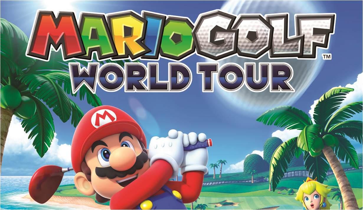 'Mario Golf: World Tour' recibe un 77/100 en Metacritic