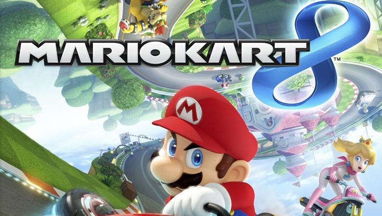 Ganador del torneo de 'Mario kart Wii' que se lleva un 'Mario Kart 8'
