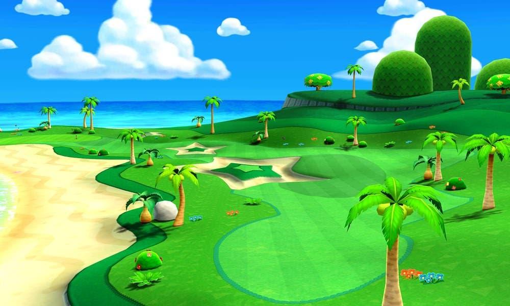 Nintendo lanza un nuevo tráiler de 'Mario Golf: World Tour'