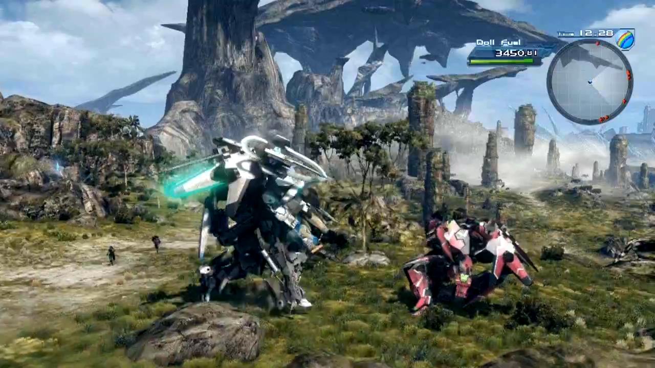 'Project X' saldrá a la venta este año. Nuevo calendario de lanzamientos de Nintendo