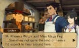 Profesor Layton vs. Phoenix Wright Ace Attorney16