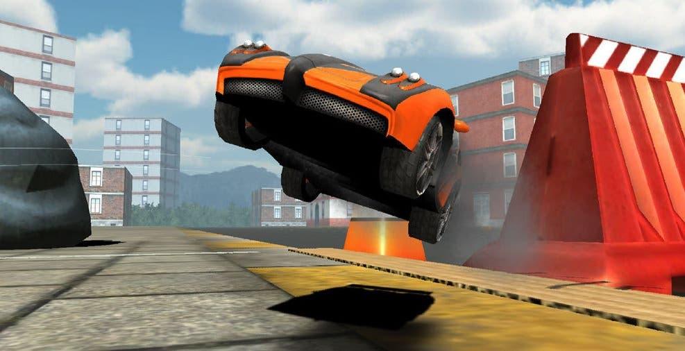 Eclipse Games anuncia un parche para 'Super Toy Cars' y explica la ausencia de multijugador online