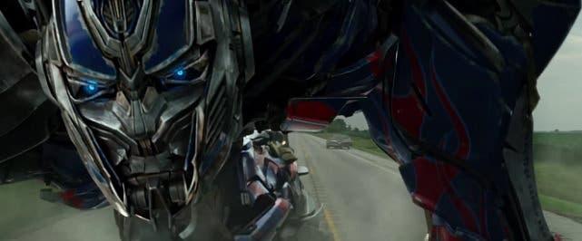 Primer tráiler de 'Transformers: Rise of the Dark Spark'
