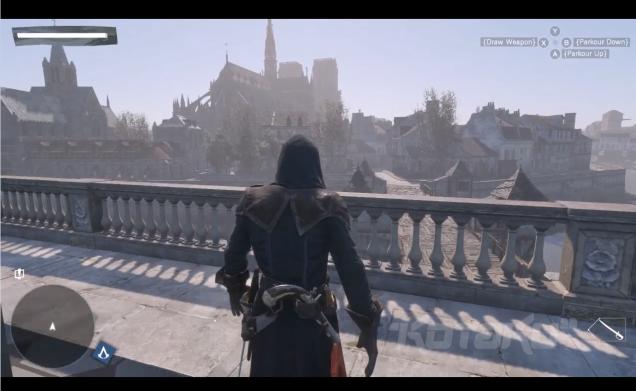 Ubisoft: 'Assassin's Creed Unity' no saldrá en Wii U por falta de potencia