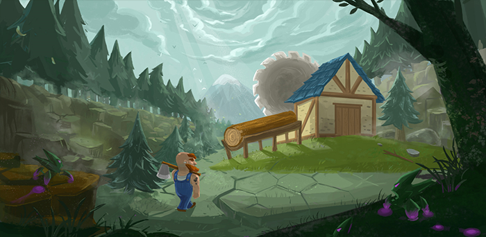 'Hex Heroes' en Kickstarter como exclusivo para Wii U