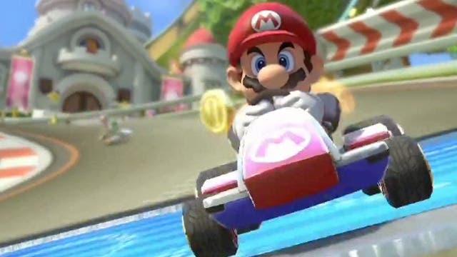 El productor de 'Mario Kart' se encargará del desarrollo de juegos para móviles de Nintendo