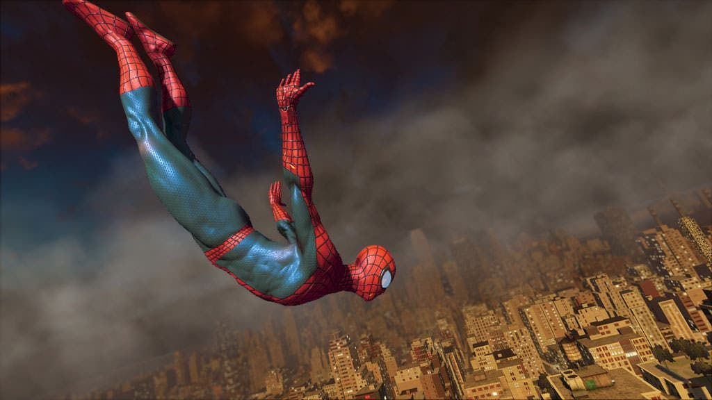 'The Amazing Spider-Man 2' será más interactivo
