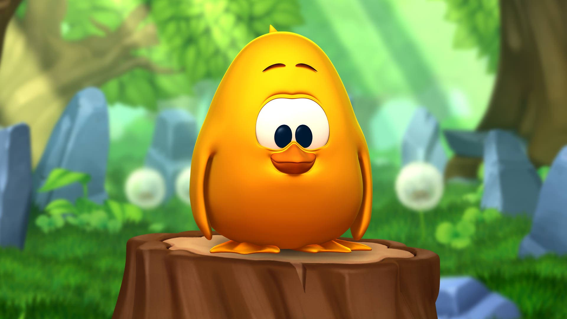 [Act.] Tráilers de la versión de Switch de Toki Tori 2+ y Happy Birthdays
