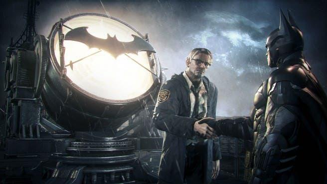Rocksteady justifica la ausencia en Wii U de 'Batman: Arkham Knight'