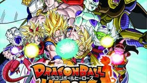Tráiler de 'Dragon Ball Heroes: Ultimate Mission 2'